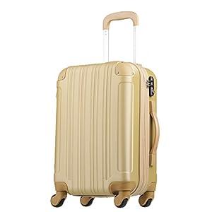 スーツケース (機内持込サイズ(1~3泊/33...の関連商品4