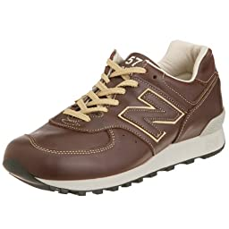 New Balance LM576UK: NB Brown / Tan