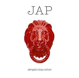 JAP(初回生産限定盤)(DVD付)