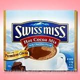 SWISS MISS スイスミスミルクチョコレート 1680g 28g×60袋
