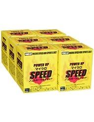 マイクロスピードノンスポーツダイエット 6箱