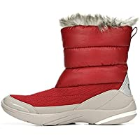 BZees Women's Luscious Water Resistant Puffer Boot