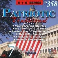 Karaoke: Patriotic 7