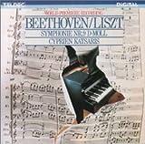 ベートーヴェン (リスト編曲) : 交響曲第9番 「合唱」