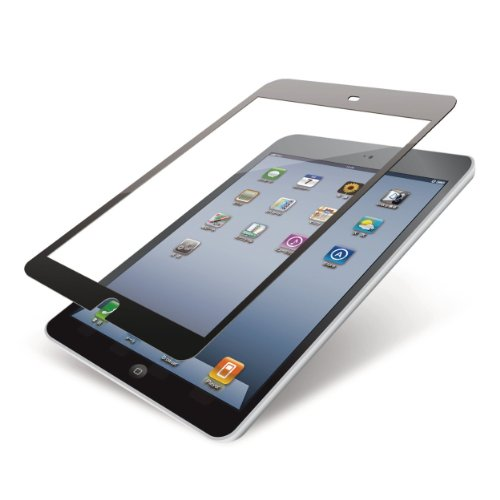 【2012年モデル】ELECOM iPad mini 3 液晶保護フィルム 気泡レス スムースタッチ TB-A12SFLBS
