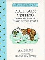 Pooh Goes Visiting (Winnie-the-Pooh)