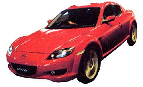 フジミ模型 1/24 インチアップシリーズ No.105 RX-8 TypeS プラモデル ID105