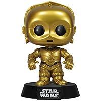 POP! スター?ウォーズ 『C-3PO』