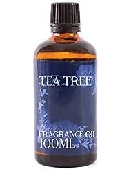 Mystic Moments | Tea Tree Fragrance Oil - 100ml