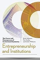 Entrepreneurship and Institutions