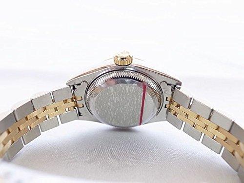 ROLEX(ロレックス) 腕時計 デイトジャスト 69173G W番 中古