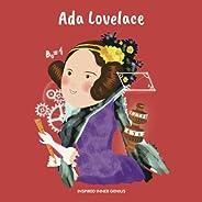 Ada Lovelace: (Children's Biography Book, Kids Books, Age 5 10, Historical Women in Hist