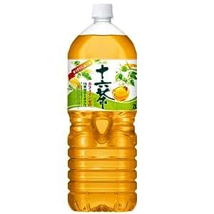 アサヒ 十六茶 PET 2000ml×6本