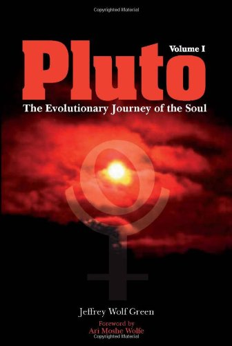 Pluto: The Evolutionary Journey of the Soul, Volume 1の詳細を見る