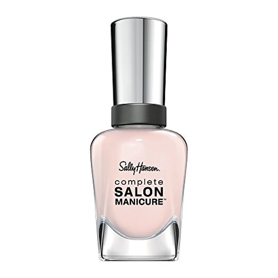 めったに輝く女優SALLY HANSEN COMPLETE SALON MANICURE NAIL COLOR #340 SWEET TALKER