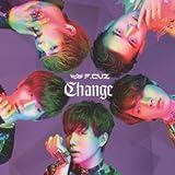 Change / F.CUZ