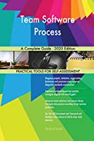 Team Software Process A Complete Guide - 2020 Edition