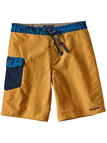 Patagonia パタゴニア M's Patch Pocket Wavefarer Board Shorts - 20 in. 水着 パンツ メンズ (YRTY):86660