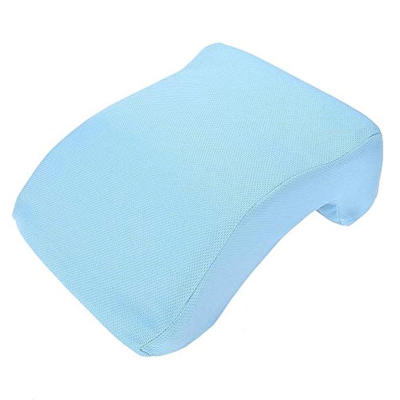 勃起吹きさらし請求低反発まくら ピロー マッサージ枕 首?頭?肩をやさしく支える 安眠枕 快眠グッズ 柔らかい 洗えるやすい