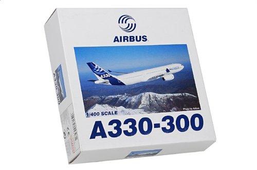 1:400 ドラゴンモデルズ 55797 エアバス A330-300 ダイキャスト モデル エアバス Industries【並行輸入品】