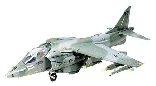 1/72 ウォーバードコレクション WB-21 AV-8Bハリアー2