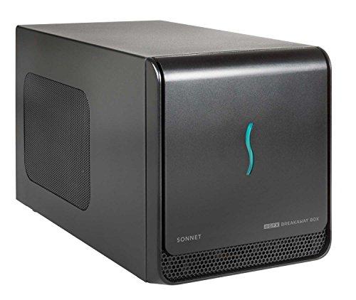 SONNET ( ソネット) eGFX Breakaway Box (Thunderbolt 3-to-eGPU PCIe Card Expansion System) サンダーボルト 拡張ボックス 【国内正規代理店品】 (650W)