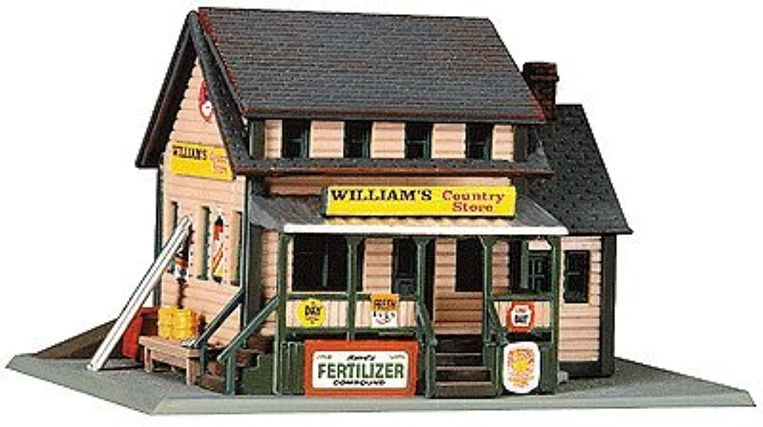 William 's Country Store – -キット