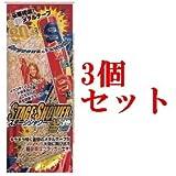 ステージシャワー 金&銀 3個セット【クラッカー】