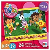 Dora the Explorer 24ピースパズル