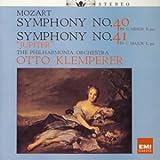 モーツァルト:交響曲第35番&第40番&第41番