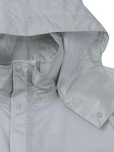 bef28966efd31b ... レインウェア 大きいサイズ メンズ レインスーツ 合羽 カッパ 雨具 BIGサイズ メッシュ C291024-01 ...