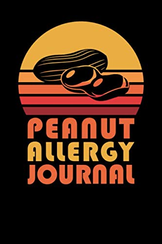 Peanut Allergy Journal