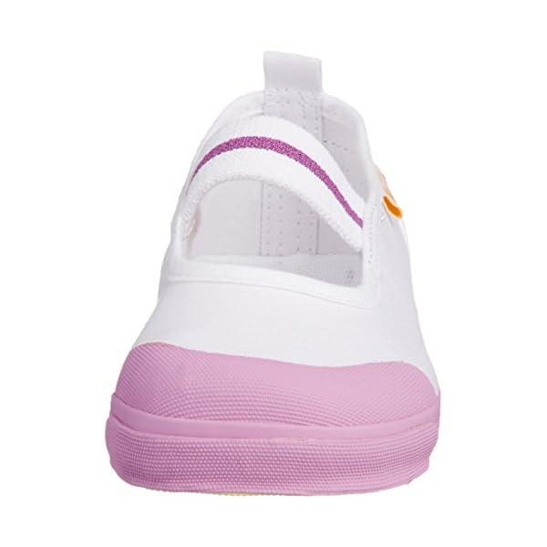 [キャロット] 上履き バレー 子供 靴 4...の紹介画像10