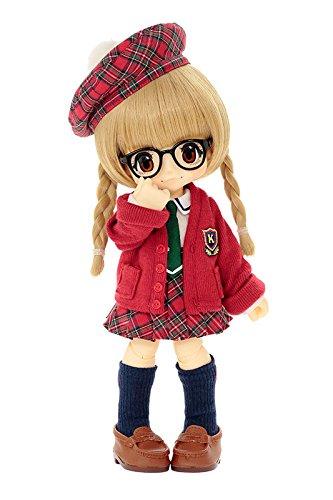 キキポップ! Hi! My School 学級委員長のKちゃん 完成品ドール