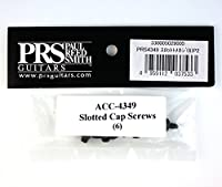 Paul Reed Smith (PRS) PRS4349 Slotted Cap Screws (6) <ACC-4349>