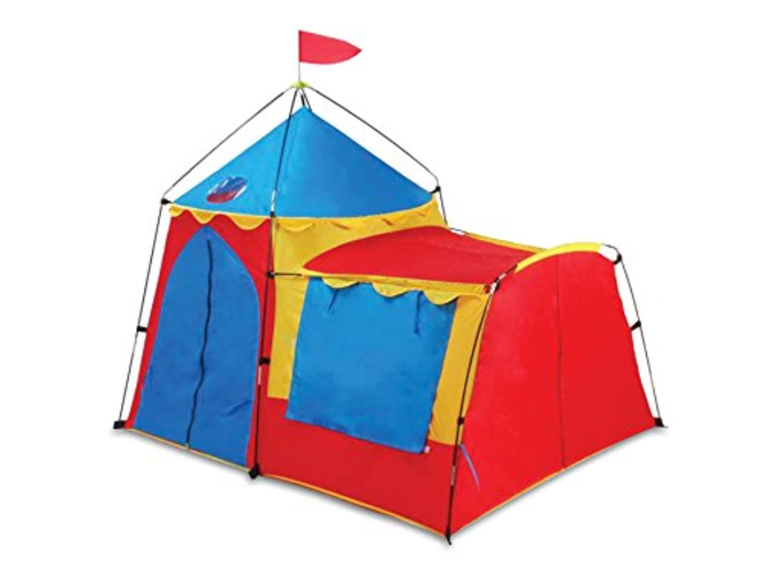 [GigaTent]GigaTent Giga The Knights Tower Kids Play Tent ) CT013 [並行輸入品]