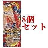 ステージシャワー 金&銀 8個セット【クラッカー】