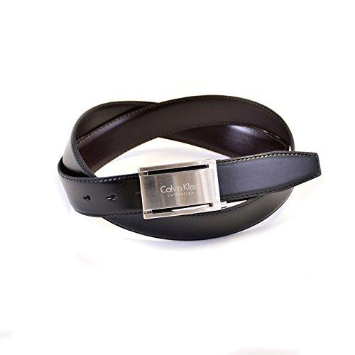 ck Calvin Klein(カルバンクライン) ベルト ブラック B44