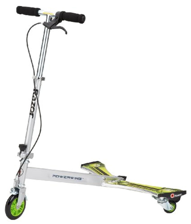 Razor Power Wing DLX Scooter