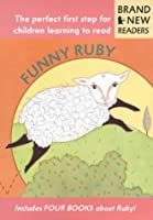 Funny Ruby (Brand New Readers S.)