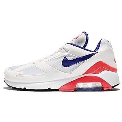 (ナイキ) エア マックス 180 メンズ ランニング シューズ Nike Air Max 180 OG Ultramarine Pack 615287-100 , 26.0 cm [並行輸入品]