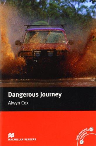 Dangerous Journey: Dangerous Journey Beginner Reader Beginnerの詳細を見る