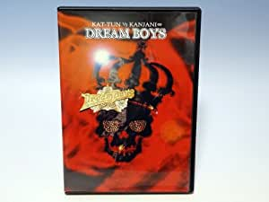 KAT-TUN・関ジャニ∞ DREAM BOYS [DVD]