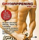 Vol. 10-Gay Happening