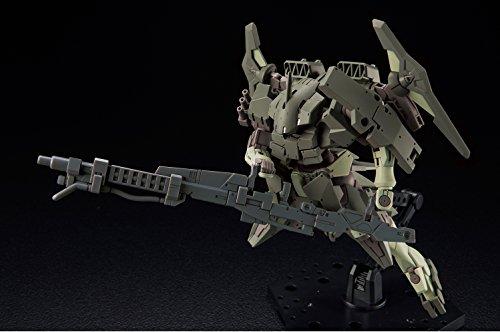 HGBF ガンダムビルドファイターズ バトローグ ストライカージンクス 1/144スケール 色分け済みプラモデル