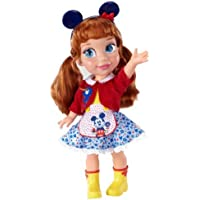 Classic Friends Toddler Mickey Doll by Classic Friends [並行輸入品]