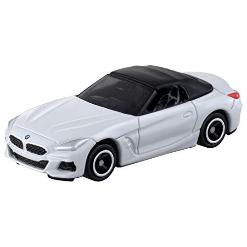 トミカ 074 BMW Z4 初回特別仕様