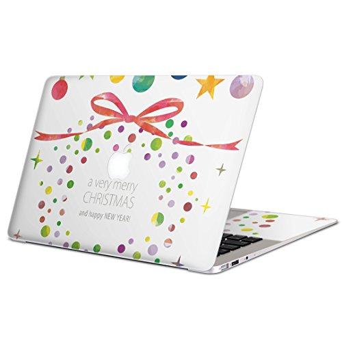 MacBook Air 13inch 専用スキンシール マッ...