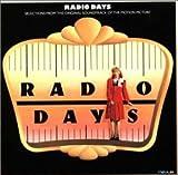 ラジオ・デイズ オリジナル・サウンドトラック