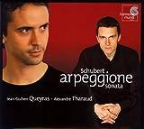 シューベルト:アルペジオーネ・ソナタ / ケラス(ジャン=ギアン) (演奏); シューベルト, ベルク, ベルク(ゴロー), ウェーベルン (作曲); タロー(アレクサンドル) (演奏) (CD - 2007)